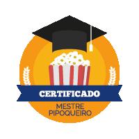 Certificado de Curso Gourmet