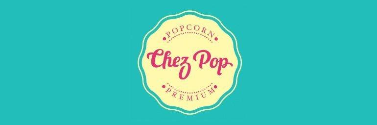 Curso de Pipoca Chez Pop