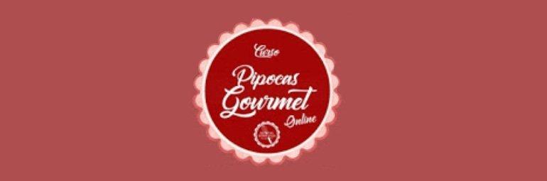 Curso Pipoca Gourmet Geisa Lopes